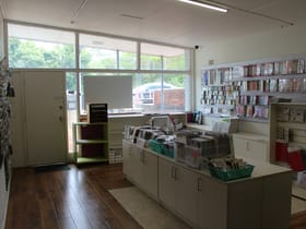 Shop & Retail commercial property for lease at 104B George Street Hornsby NSW 2077