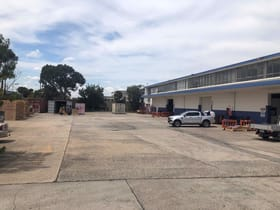 Factory, Warehouse & Industrial commercial property for lease at 201-205 Sunshine Road Tottenham VIC 3012