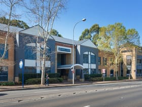 Offices commercial property for lease at 345 Pacific Highway Lindfield NSW 2070
