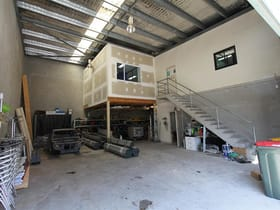 Factory, Warehouse & Industrial commercial property for lease at Unit 9/74-76 Oak Road Kirrawee NSW 2232