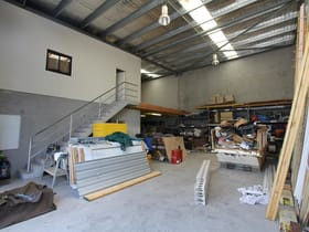 Factory, Warehouse & Industrial commercial property for lease at Unit 2/74-76 Oak Road Kirrawee NSW 2232