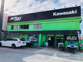 Industrial / Warehouse commercial property for lease at 199 Brisbane Road Biggera Waters QLD 4216