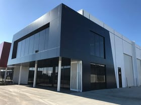 Industrial / Warehouse commercial property leased at 19/110 Indian Drive Keysborough VIC 3173