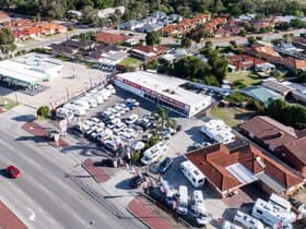 Retail commercial property for lease at 1435-1439 Albany Highway Cannington WA 6107