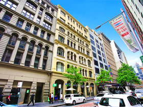 Offices commercial property for sale at 601/50 York Street Sydney NSW 2000