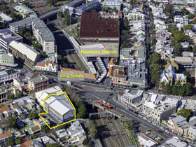 Retail commercial property for lease at 7-13 Bedford Street Newtown NSW 2042