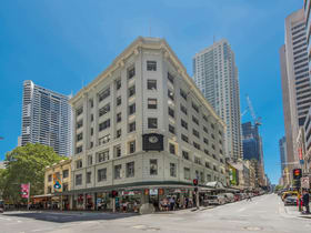 Offices commercial property for sale at Level 5, 501/379 Pitt Street Sydney NSW 2000