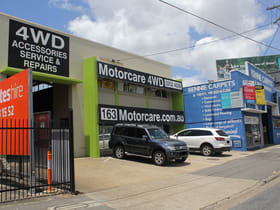 Showrooms / Bulky Goods commercial property for lease at 161 & 163 Abbotsford Road Bowen Hills QLD 4006