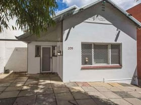 Offices commercial property for lease at 209 Plain Street East Perth WA 6004