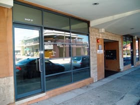 Showrooms / Bulky Goods commercial property for sale at Lot 27/301-303 Stanmore Road Petersham NSW 2049