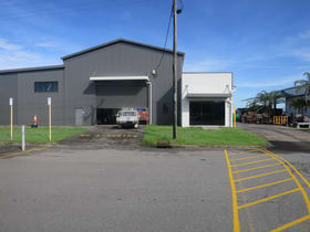Factory, Warehouse & Industrial commercial property for lease at 98-100 Hartley Street Bungalow QLD 4870