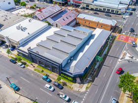 Showrooms / Bulky Goods commercial property for lease at 22 Wellington Road East Brisbane QLD 4169