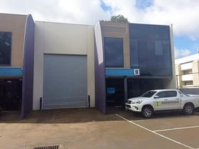 Industrial / Warehouse commercial property for lease at 9/20 DUERDIN STREET Clayton VIC 3168