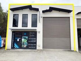 Industrial / Warehouse commercial property for lease at 5-7 Cairns Street Loganholme QLD 4129