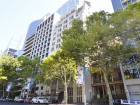 Showrooms / Bulky Goods commercial property for lease at Suite 1.03, Level 1/135 Macquarie Street Sydney NSW 2000