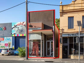 Retail commercial property leased at 548 Burwood Road Hawthorn VIC 3122