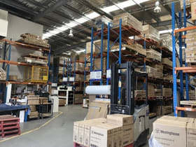 Industrial / Warehouse commercial property leased at 145 - 147 Atlantic Drive Keysborough VIC 3173