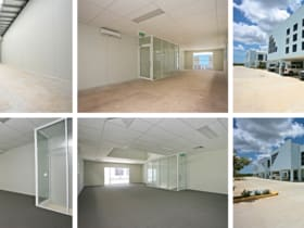 Showrooms / Bulky Goods commercial property for lease at 21/57 Link Drive Yatala QLD 4207