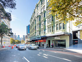 Industrial / Warehouse commercial property for lease at Level 2, 208/342 Elizabeth Street Surry Hills NSW 2010