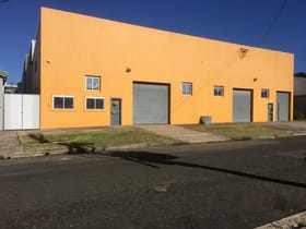 Factory, Warehouse & Industrial commercial property for lease at 15-17 Fox Street Merrylands NSW 2160