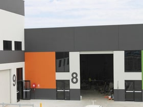 Offices commercial property for lease at 8/108 Dover Drive Burleigh Heads QLD 4220