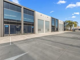 Industrial / Warehouse commercial property for sale at Unit  22/17-21 Export Drive Brooklyn VIC 3012