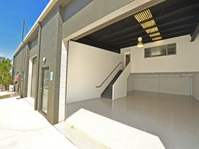 Industrial / Warehouse commercial property for lease at Unit 3/10 Rene Street Noosaville QLD 4566