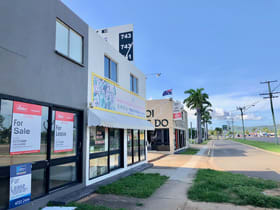 Showrooms / Bulky Goods commercial property for lease at Suites 1 and 2/743 Riverway Drive Thuringowa Central QLD 4817