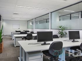 Offices commercial property leased at 18/179 Turbot Street Brisbane City QLD 4000
