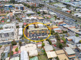 Medical / Consulting commercial property for lease at Suite 6/3-9 Warby Street Campbelltown NSW 2560