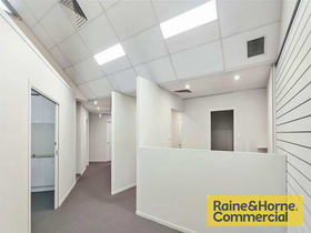 Offices commercial property for lease at 3/468 Enoggera Road Alderley QLD 4051