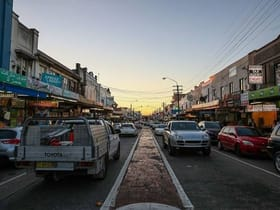 Medical / Consulting commercial property for lease at Lakemba NSW 2195