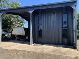 Retail commercial property for lease at 48 Alexandra Street Bundaberg East QLD 4670