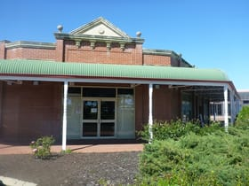 Medical / Consulting commercial property for lease at 7/53 The Crescent Midland WA 6056