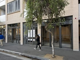 Showrooms / Bulky Goods commercial property for lease at GF/144 Commonwealth Street Surry Hills NSW 2010