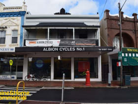 Retail commercial property for lease at 1 Albion Street Waverley NSW 2024