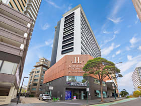 Offices commercial property for sale at 9.02/2-14 Kings Cross Road Potts Point NSW 2011