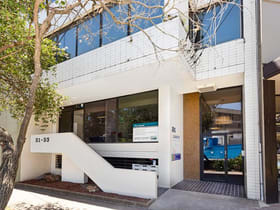 Offices commercial property for lease at 31 - 33 Hume Street Crows Nest NSW 2065