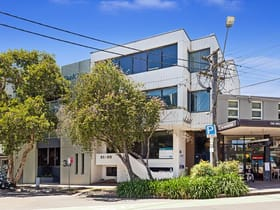 Medical / Consulting commercial property for lease at 31 - 33 Hume Street Crows Nest NSW 2065