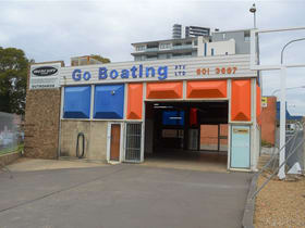 Showrooms / Bulky Goods commercial property for lease at 146 Terminus Street Liverpool NSW 2170