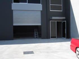 Showrooms / Bulky Goods commercial property for sale at Unit 9, 78 Wirraway Drive Port Melbourne VIC 3207