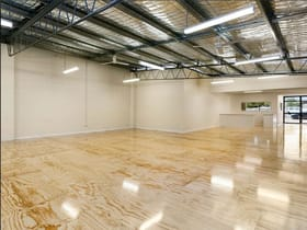 Factory, Warehouse & Industrial commercial property for sale at 260 Tingal Road Wynnum QLD 4178