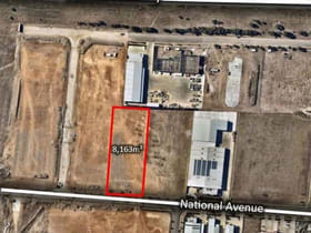 Development / Land commercial property for lease at 64 National Avenue Pakenham VIC 3810