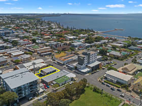 Offices commercial property for lease at 175 Bay Terrace Wynnum QLD 4178