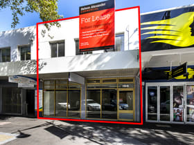 Retail commercial property for lease at 154 Nicholson Street Footscray VIC 3011