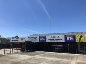 Development / Land commercial property for lease at 270 Bruce Highway East Service Road Burpengary QLD 4505