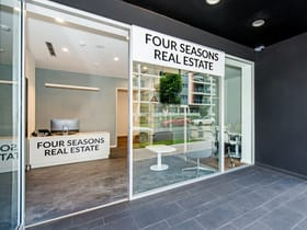 Shop & Retail commercial property for sale at 1C/6-10 Rothschild Avenue Rosebery NSW 2018
