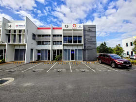 Offices commercial property sold at 15/23 Breene Place Morningside QLD 4170