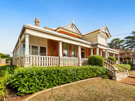 Medical / Consulting commercial property for lease at 3 Clifford Street Toowoomba QLD 4350