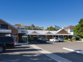 Offices commercial property for lease at 5/101 Brisbane Road Mooloolaba QLD 4557